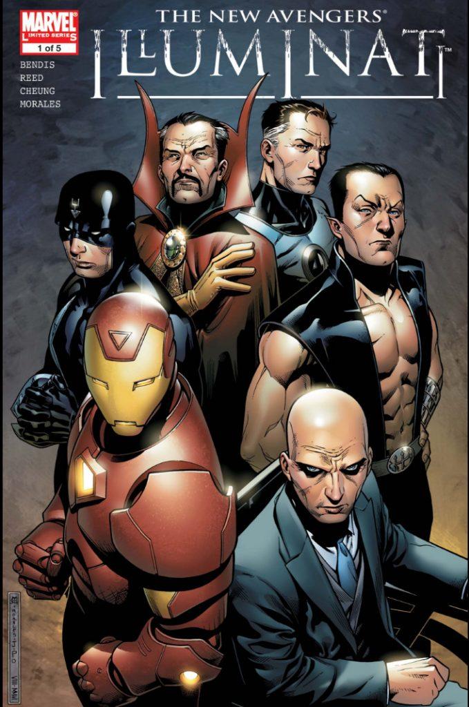 5 เรื่องราวสุดประหลาด ที่ไม่มีในภาพยนตร์ Iron Man