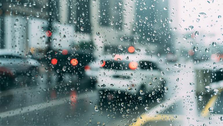 5 วิธี ดูแลสุขภาพในหน้าฝน