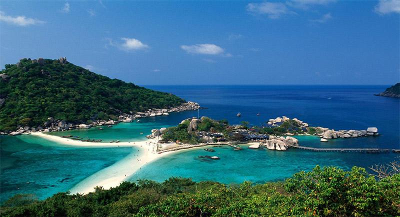 5 เกาะเมืองไทย ที่ทะเลสวยที่สุด 2021