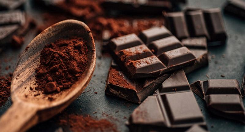 ดาร์กช็อคโกแลต